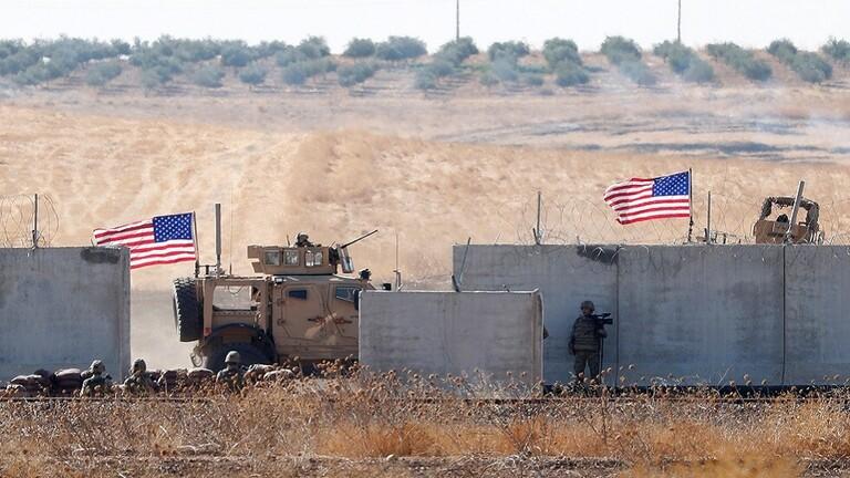 قسد العميلة تخطتف عدداً من الشباب في دير الزور وقوات الاحتلال الأمريكي تواصل سرقة ثروات سورية