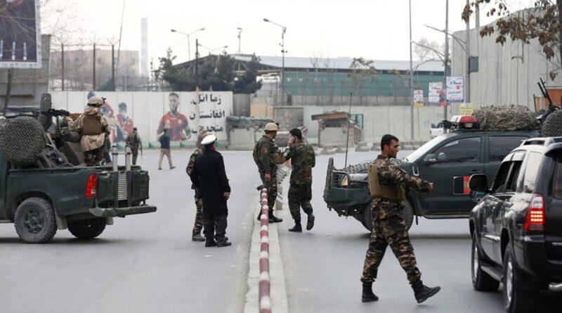 أفغانستان.. مقتل 13 شرطيا في هجوم مباغت لطالبان