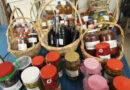 """""""أفكار"""" معرض حرف تراثية وغذائية في بازار حمصي"""