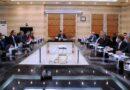 جلسة مباحثات سورية روسية حول توسيع التعاون الاقتصادي
