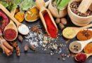 5 توابل لصحة جيدة ووزن مثالي