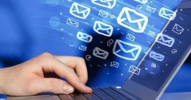 جرائم المعلومات تدعو لحفظ الرسالة الالكترونية وعدم حذفها لإثبات الواقعة