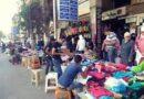بسطات تتلطى بمسؤولين ومافيات تدير السوق الممنوعة عن (الدراويش)