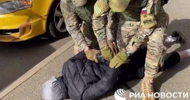 """إحباط مخطط إرهابي لتنظيم """"داعش"""" شمال القوقاز الروسي"""